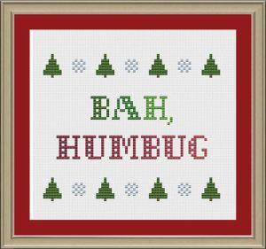 Bah, Humbug